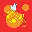 Bike Ride by slugspoon