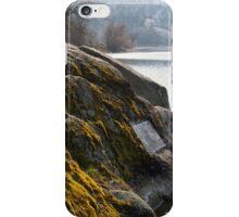 Kotsyubyns'kogo stone iPhone Case/Skin
