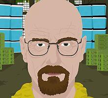 Heisenberg by billybouffant