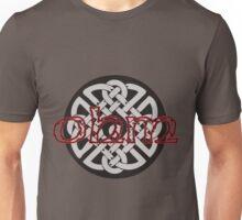 ohm Celtic Unisex T-Shirt