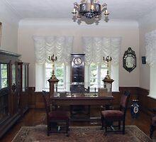Pirogov Estate Museum by fine
