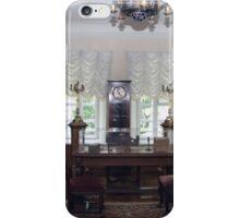 Pirogov Estate Museum iPhone Case/Skin