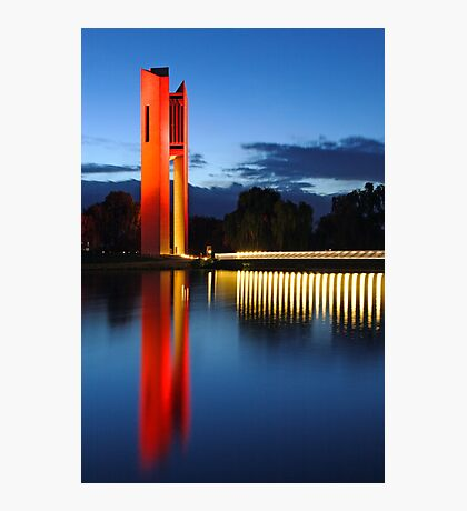 National Carillon Photographic Print