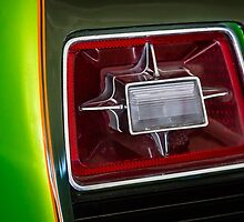 1969 Ford Galaxie Special by Robert Kelch, M.D.