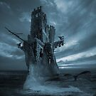 The Flying Dutchman phantom by George Grie