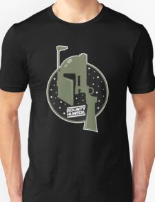 Bounty Hunter for Hire T-Shirt