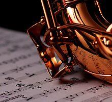 Musical Reflections by jlechuga