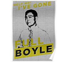 Full Boyle! Poster
