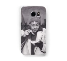 Tyrone Biggums (Dave Chappelle) in the Tenderloin Samsung Galaxy Case/Skin