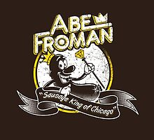 Abe Froman - Sausage King Chicago by trev4000