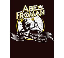 Abe Froman - Sausage King Chicago Photographic Print