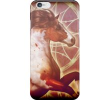 Dream Catcher Horse iPhone Case/Skin