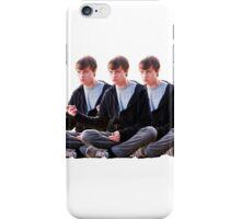 Andrew Detmer - Chronicle iPhone Case/Skin