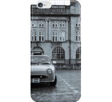 Vintage Swansea iPhone Case/Skin