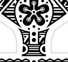 aloha tail Sticker