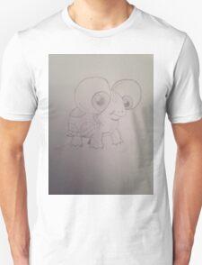 Dono reptile  Unisex T-Shirt