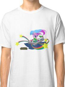 LoL   Minimalist Arcade Sona Classic T-Shirt