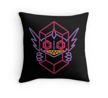 Rupee Wrangler Throw Pillow