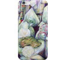 Singapore's Sundried Flavors iPhone Case/Skin