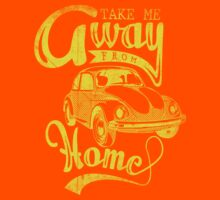 Quote - Take me away from Home by ccorkin
