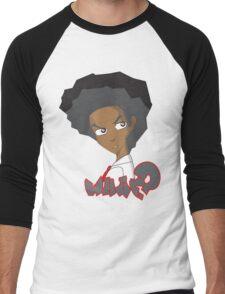 Vector 'Boondocks' Men's Baseball ¾ T-Shirt