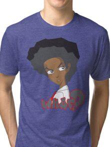 Vector 'Boondocks' Tri-blend T-Shirt