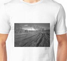 Birch Way Infrared 01 Unisex T-Shirt