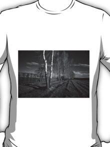 Birch Way Infrared 02 T-Shirt
