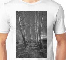 Birch Way Infrared 03 Unisex T-Shirt