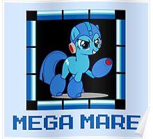 Mega Mare Poster
