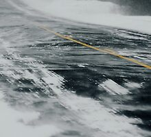 Blizzard by lumiwa