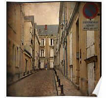 _ old town _ Poster