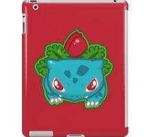 Ivysaur iPad Case/Skin