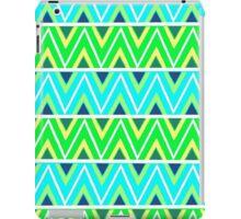 Aztec Pattern iPad Case/Skin
