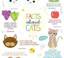 Facts About Cats by LivelyLexie