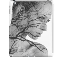 Nature Within iPad Case/Skin