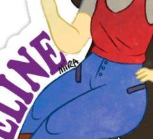 Marceline - Adventure Time Sticker