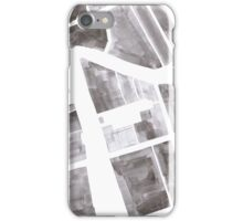 Cork City Centre iPhone Case/Skin