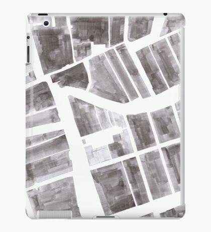 Cork City Centre iPad Case/Skin