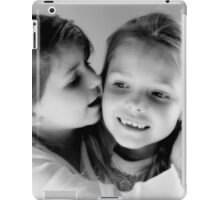 Secrets iPad Case/Skin