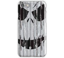 Jack Skeleton iPhone Case/Skin