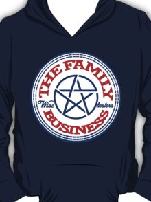 The Family Business T-Shirt