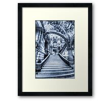 Opera House, Paris 2 Framed Print