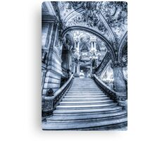 Opera House, Paris 2 Canvas Print
