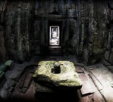 Preah Khan Re Edit by Chris Muscat