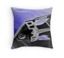 Bentley Throw Pillow