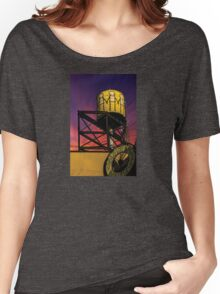 Friendship Tower Women's Relaxed Fit T-Shirt