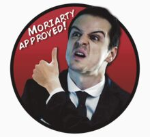 Moriarty Approved! by Jijarugen