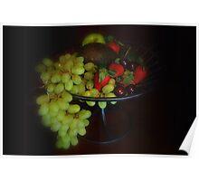 Fruit. Poster
