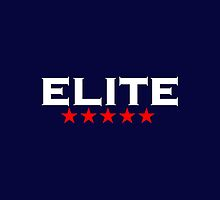 ELITE, 5 stars, For the Best of the Best! by boom-art